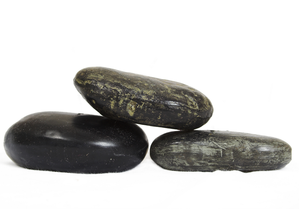 isolated pebbles 2